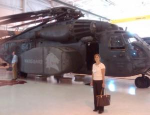 helicopterJill