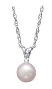 Pearl Necklace for your Bridesmaids Gift!