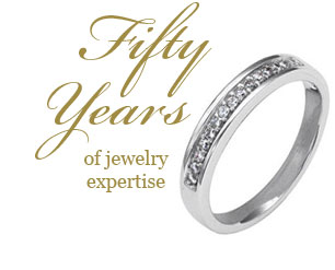 The diamond engagement ring experts