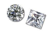 Search For Diamonds