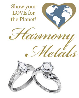 What are HARMONY diamonds?